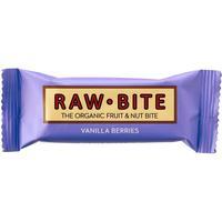 RawBite Vanilla Berries Eko