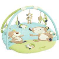 Fehn Monkey Donkey 3D Aktivitetstæppe Abe