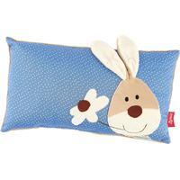 Sigikid Semmel Bunny Cushion