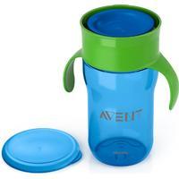 Avent Philips Avent Scf784/00 Mugg för större barn 340ml blå