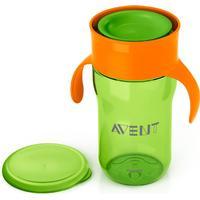 Avent Philips Avent Scf784/00 Mugg för större barn 340ml grön