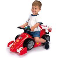 Feber Ferrari F1