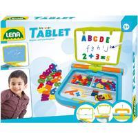 Lena SMG Lena My First Tablet, magnet och skrivtavla 65712