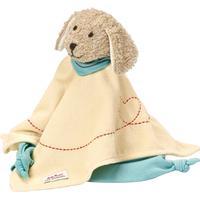 Käthe Kruse Dog Sammy Towel Doll
