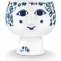 Bjørn Wiinblad Juliane Flower Pot Ø 16cm