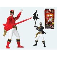 Bandai Power Rangers, Sword Ranger 18 cm