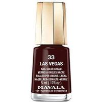 Mavala Minilack #33 Las Vegas