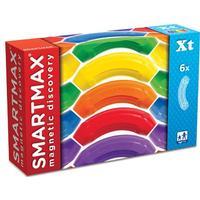 Smartmax Extension Set 6 Böjda Magnetstavar