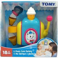 Tomy Glassmaskin med Bubblor Badleksak