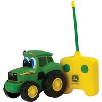 Tomy John Deere Remote Controlled Johnny Tractor