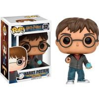 Funko Pop! Movies Harry Potter with Prophecy