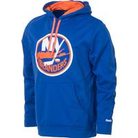 Reebok New York Islanders Playbook Pullover Hood