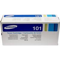 SAMSUNG Tonerkassett svart 1.500 sidor MLT-D101S
