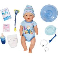 Zapf Baby Born Interaktiv Dukke Dreng