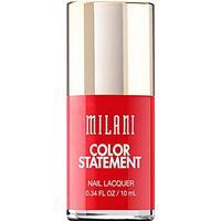 Milani Color Statement Nail Lacquer #39 Mango Tango 10ml