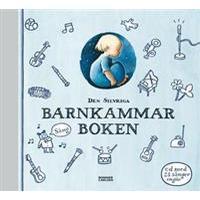 Den silvriga barnkammarboken (Inbunden, 2004)