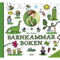 Den gröna barnkammarboken (Inbunden, 2007)