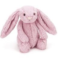 Jellycat Bashful Tulip Pink Bunny 36cm