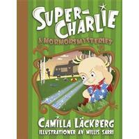 Super-Charlie och mormorsmysteriet (HalvKlotband, 2013)
