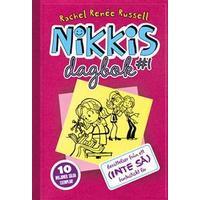 Nikkis dagbok #1: berättelser från ett (inte så) fantastiskt liv (Pocket, 2014)