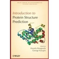 Introduction to Protein Structure Predictions: Methods and Algorithms (Inbunden, 2010)
