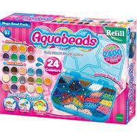 Aquabeads Mega Perlebakke