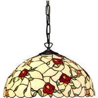 Nostalgia Vildros Tiffany 40cm Tiffanylampa