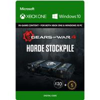 Gears of War 4: Horde Stockpile