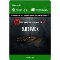 Gears of War 4: Elite Pack