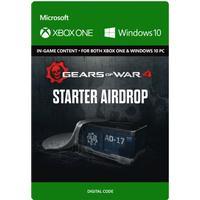 Gears of War 4: Starter Airdrop