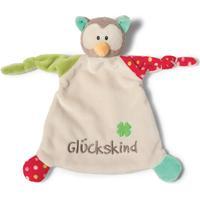 NICI Comfort Blanket Owl Olof