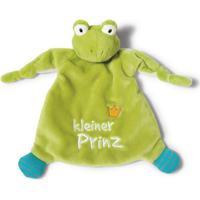 NICI Comfort Blanket Frog