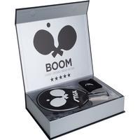 Stiga Boom Box Silver 5 Star