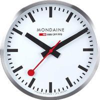 Mondaine A990.CLOCK Wall Clock
