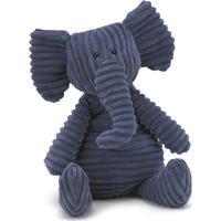 Jellycat Elefant Gosedjur Manchester 40cm