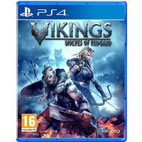 Vikings: Wolves of Midgard