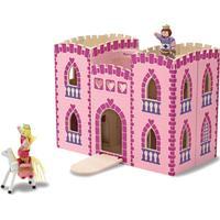 Melissa & Doug Fold & Go Princess Castle