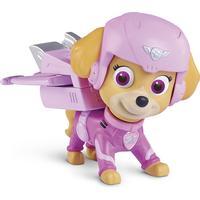 Spin Master Paw Patrol Air Rescue Skye Pup Pack & Badge
