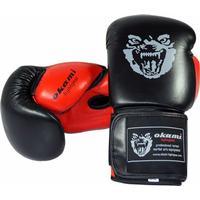 OKAMI Fightgear Elite Boxing Glove