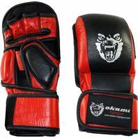 OKAMI Fightgear MMA Hi Pro Sparring Glove