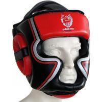 OKAMI Fightgear Impact Head Protection