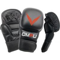 OMPU MMA Top Sparring Blk