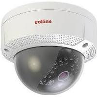 Roline LAN IP-kamera Roline 4 mm