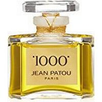 Jean Patou 1000 Parfum Luxe Pack of 1 x 15 ml