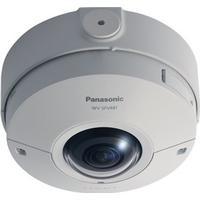 Panasonic WV-SFV481