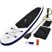 vidaXL SUP Surfingbräda Set