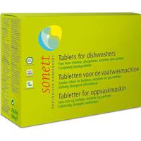 Sonett Mask Disinfectant Dishwasher Tablet 25-pack