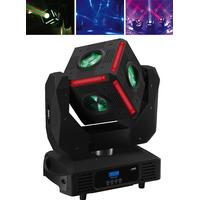 Img stageline LED moving head cube - CUBE-630/LED