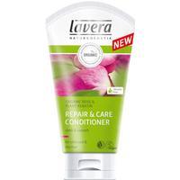 Lavera Hair Rosenmælk Repair Balsam (150 ml)