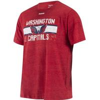 Reebok Washington Capitals Lights T-Shirt